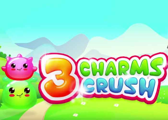You are currently viewing Der 3Charms Crush Slot, hohe Gewinne mit den 3 Charms
