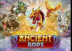 Read more about the article Der Ancient Gods Slot, inspiriert von chinesischen Mythen