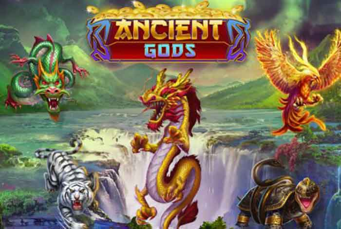 ancient of gods slot