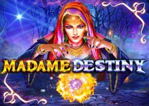 Read more about the article Der Madame Destiny Slot, eine Wahrsagerin sagt hohe Gewinne vorraus