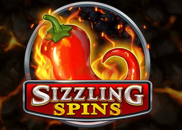 Read more about the article Der Sizzling Spins Slot, die heisseste Grillparty des Sommers