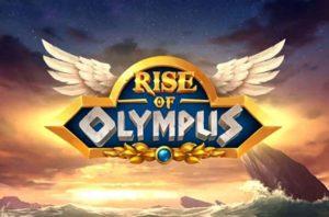 Read more about the article Der Rise of Olympus Slot, gewinne mit Zeus, Hades und Poseidon