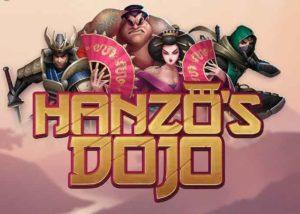 Read more about the article Der Hanzos Dojo Slot hat das Potential für grosse Gewinne