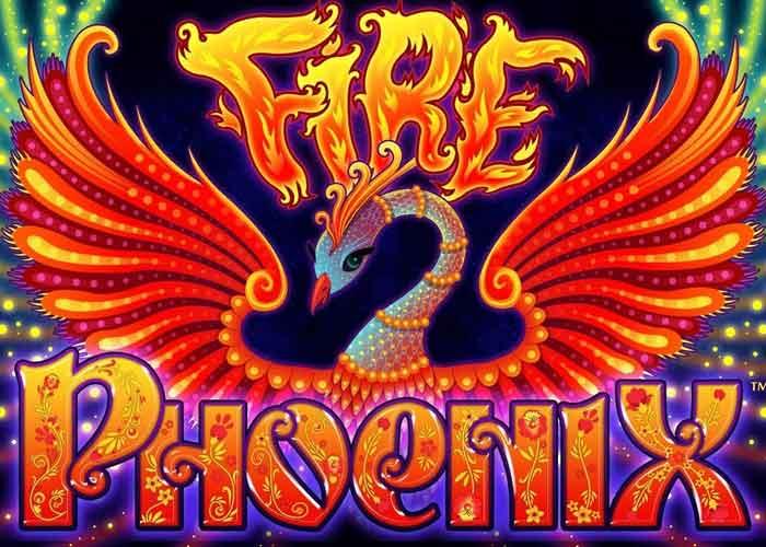 Read more about the article Der Phoenix Fire Slot, eine Fruitmachine mit interessanten Fetures