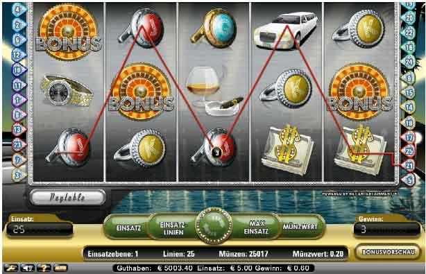 mega fortune slot jackpot
