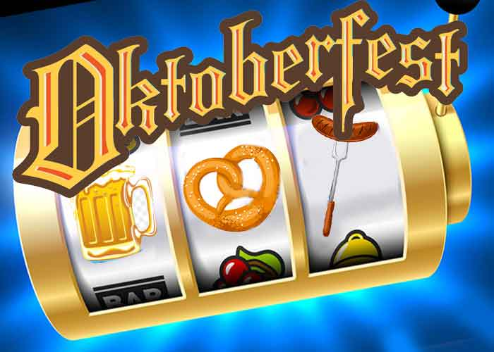 You are currently viewing Die besten Oktoberfest Slots, Spass nicht nur für Bierliebhaber