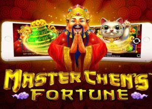 Read more about the article Der Master Chen's Fortune Slot, ein einfacher, farbenfroher Slot