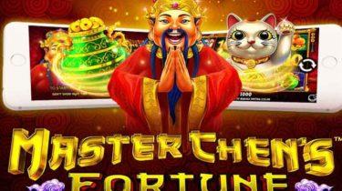 Master Chens Fortune Slot