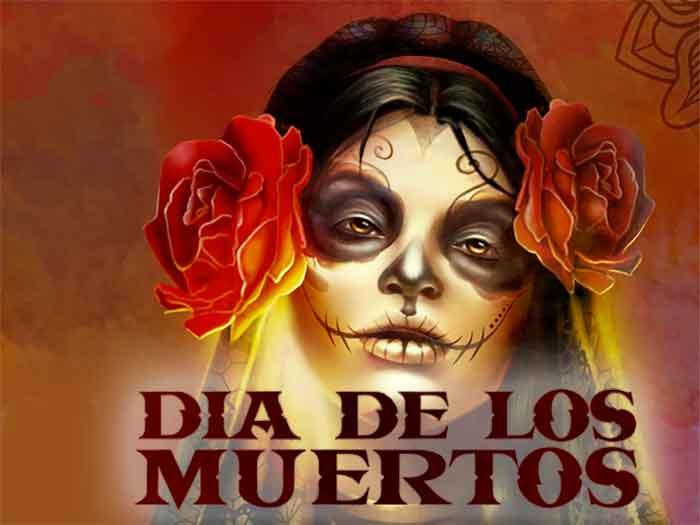 You are currently viewing Der Dia de Los Muertos Slot – inspiriert vom Tag der Toten