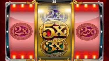 slots mit multiplier