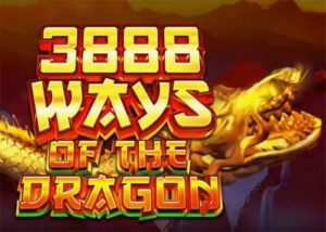 Read more about the article Der 3.888 Ways of the Dragon Slot-ein farbenfohes  chinesisches Theme