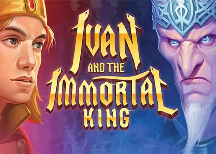 Read more about the article Ivan and the Immortal King Slot, ein russisches Märchen