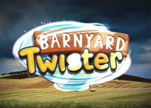 Read more about the article Der Barnyard Twister Slot, ein Wirbelsturm auf der Farm
