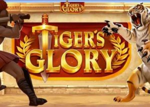 Read more about the article Der Tigers Glory Slot, Action im Kolloseum von Rom
