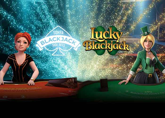 Read more about the article 2 neue immersive Blackjack Spiele von Yggdrasil Gaming