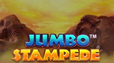 Jumbo Stampede Slot