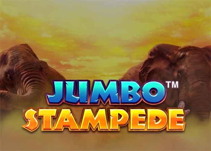 Read more about the article Der Jumbo Stampede Slot, eine aufregende Safari auf 6 Rollen