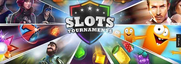 Slotsmillion Slot Tournament