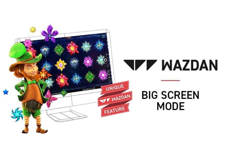 You are currently viewing Der Wazdan Big Screen Mode – ein einzigartiges Feature