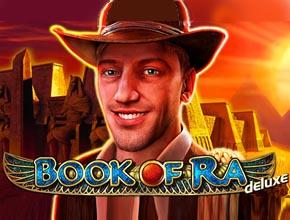 book of slots book of ra