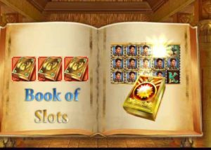 Read more about the article Book of Slots – Spiele mit mythologischen und andere Buchthemen