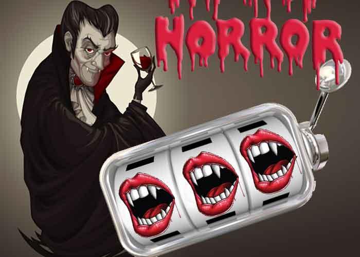 Read more about the article Horror Slots – diese Spiele lernen Sie das Fürchten