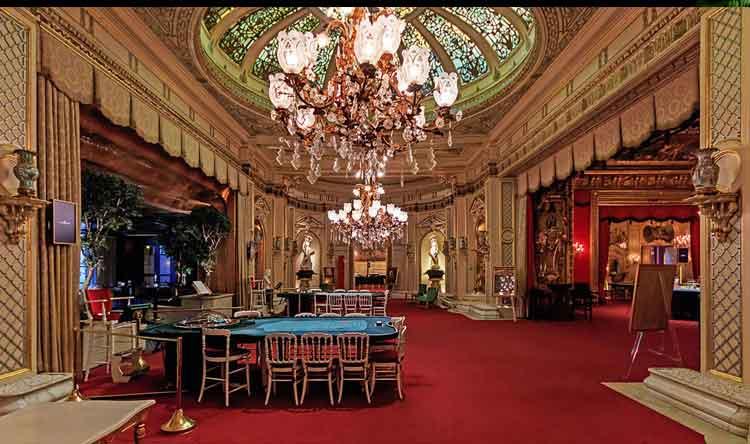 You are currently viewing Die ältesten Casinos der Welt mit aktiven Spielbetrieb