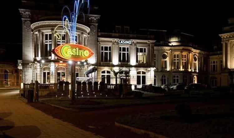 Älteste Casinos der Welt casino de Spa