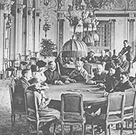 Älteste Casinos der Welt