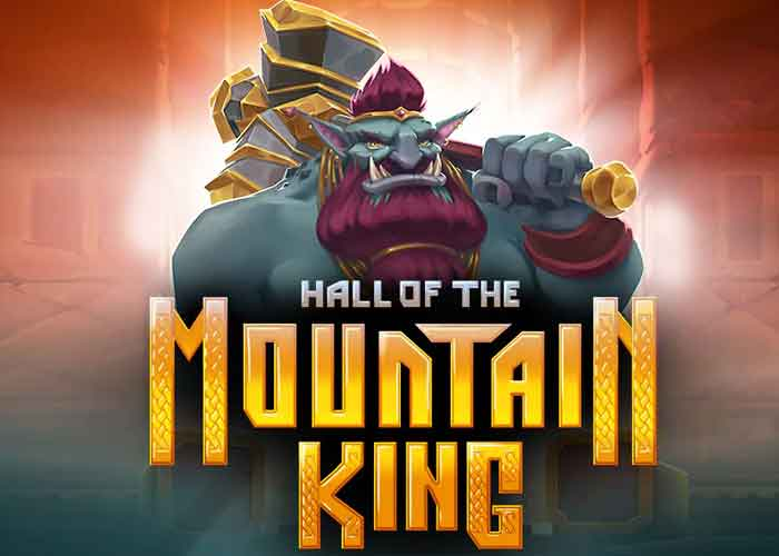 Read more about the article Der Hall of the Mountain King Slot, der Trollkönig in Aktion