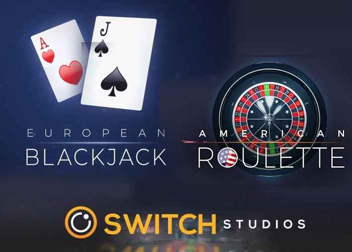 Read more about the article Zwei neue Tischspiele von Microgaming – Blackjack und American Roulette