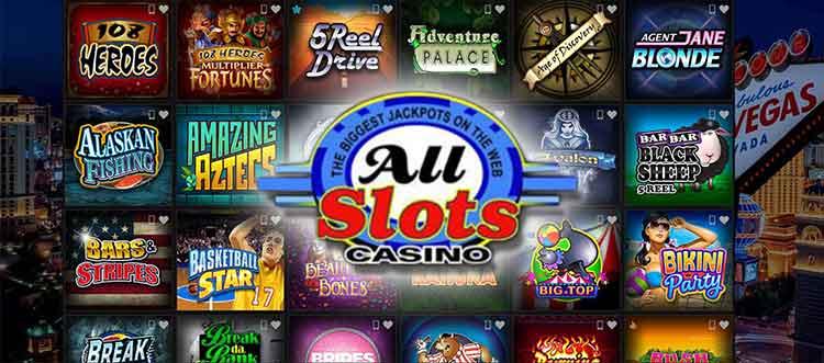 allsots casino