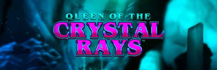 crystal- Rays slot