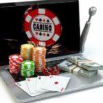 geschicht der online casinos