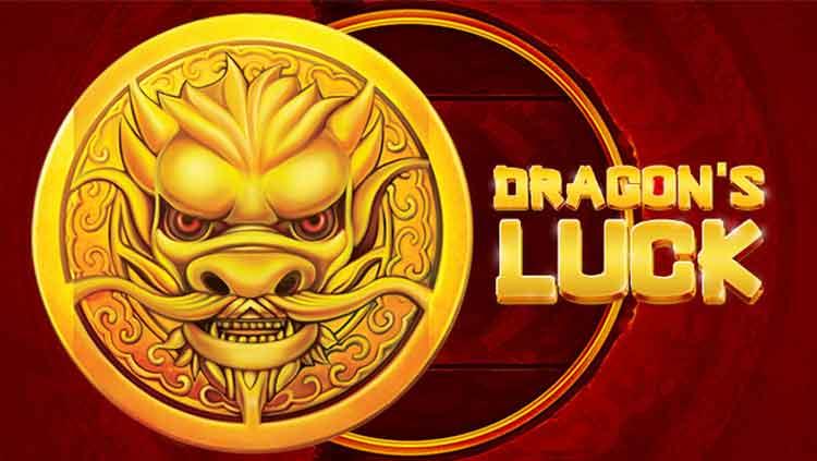 red tiger gaming dragons luck slot