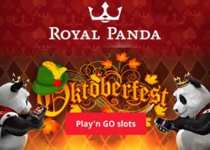 Read more about the article Die Royal Panda Oktoberfest Aktion – O'zapft is!