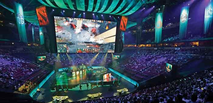 Trends in Online Casinos - eSport!