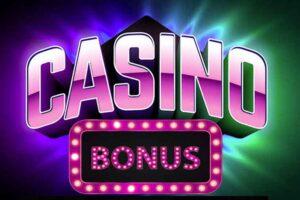 Read more about the article Verschiedene Casinobonis –  Eine kurze Beschreibung