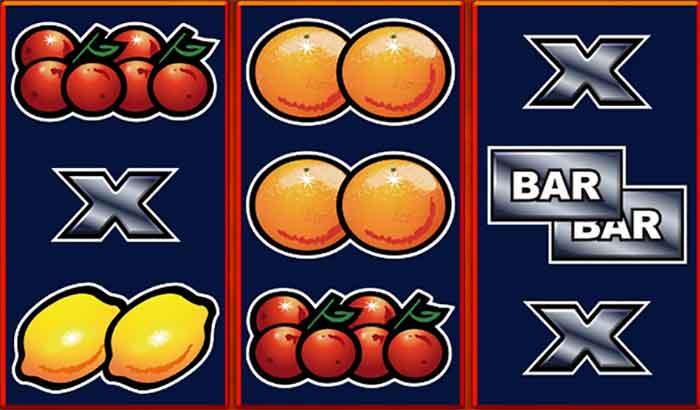 Symbole von Spielautomaten-5