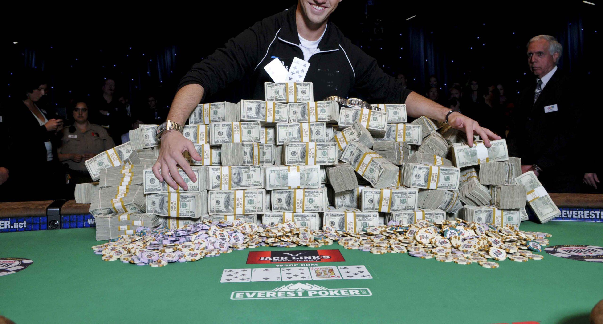 Read more about the article Was ist und wie wird man zu einem High Roller Casinospieler