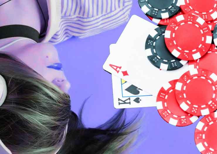 Songs rund ums Glücksspiel