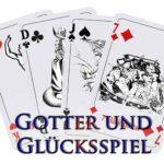 Götter und Glcksspiel