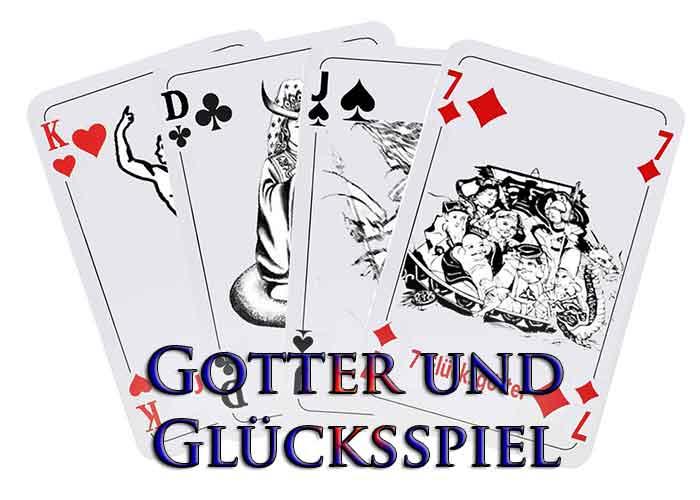 Read more about the article Götter und Glücksspiel – eine kulturelle Rundreise rund um den Globus