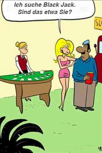 casino-humor Black Jack