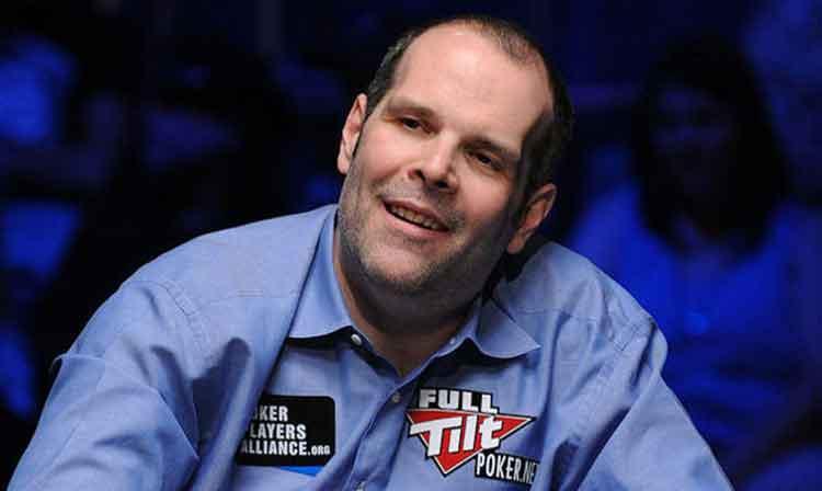 Howard Lederer reichster Glückspieler der Welt