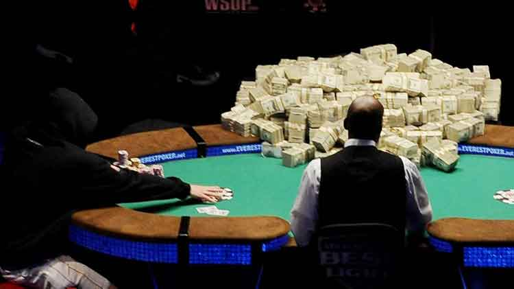 Read more about the article Reichste Glücksspieler der Welt – das Casino ist nicht immer der Sieger